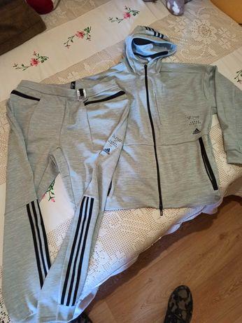 Fato de treino Adidas Climalite original novo