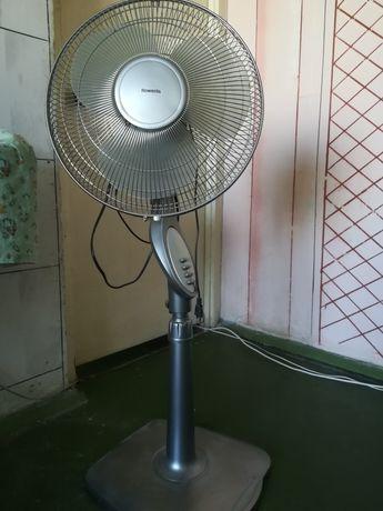 Напольный вентилятор Rowenta