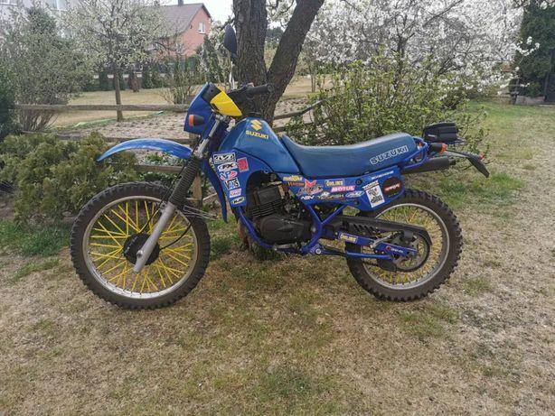Sprzedam Suzuki ts 50/70