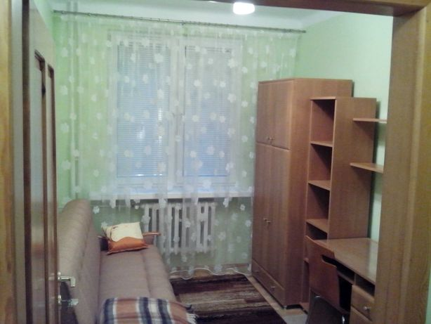 Pokój dla studentki lub kobiety pracującej w Częstochowie ul.Worcella