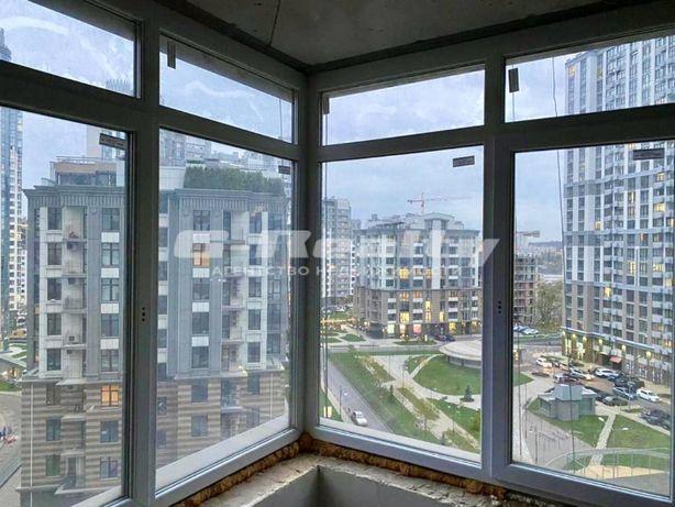 Без %, ЖК Delmar, Продам 3-к квартиру, ул. Драгомирова, 4б