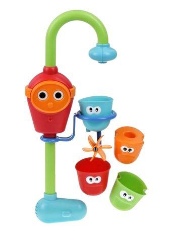Игрушка Для Купания Водопад - Душ Ps Игрушка Baby water toys для ванно