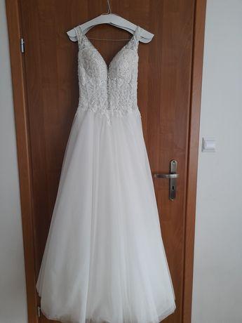 Suknia ślubna Maxima 1119