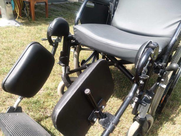 Wózek inwalidzki ECLIPS+ Vermeiren