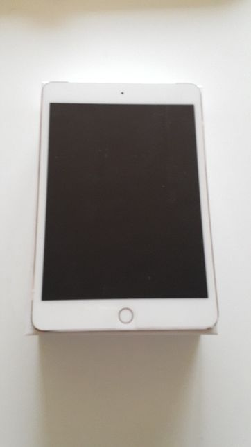 !!! REZERWACJA !!! iPad 4 mini Wi-Fi + Cellular GOLD