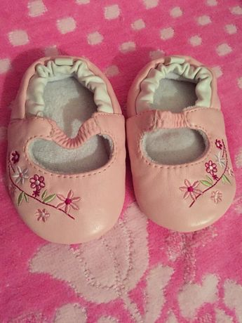 Детские топики (туфли, сандали)