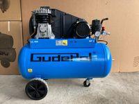 Kompresor Olejowy 10 Bar 100L/320 400V/2.2KW GUDEPOL