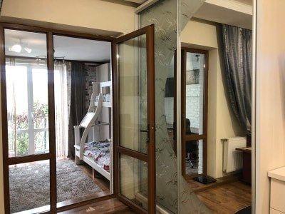 Продається 3 кімн квартира по вул. Східна (Липинського)