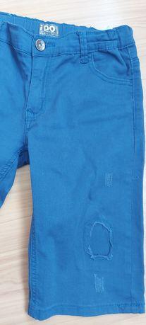 Летние шорты для мальчика IDO-Италия, размер 152, 10-12 лет, НОВЫЕ