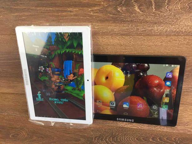 Планшет Samsung Galaxy Tab 10 дюймов, /Wi-Fi/IPS/ Высылаем!