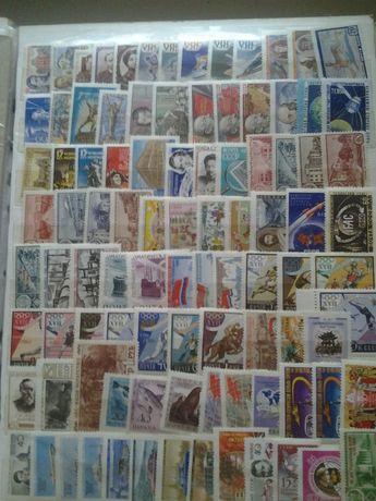 МАРКИ СССР Годовые наборы ,отдельные серии,блоки ,марки,листы - **,MNH