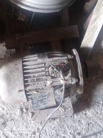 Silniki elektryczne 1.1 kw