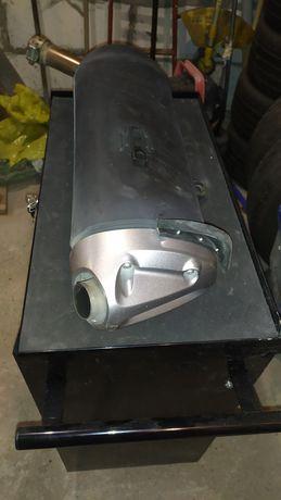 Wydech tłumik oryginalny do Yamaha XTZ 1200 Super Tenere