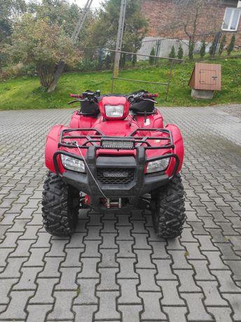 Quad Honda TRX FOREMAN 500fm