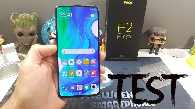 Xiaomi F2 Pro 5G 128/6 Ler Discrição