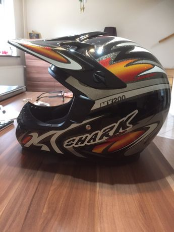 Kask Shark MX200