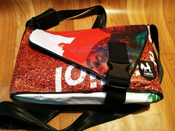 Продам новые ЭКО сумки Halfer и Vaho оригинал недорого