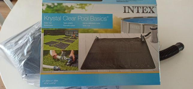 Tapete aquecedor de piscina Intex
