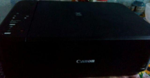 Продам принтер/сканер Canon pixma