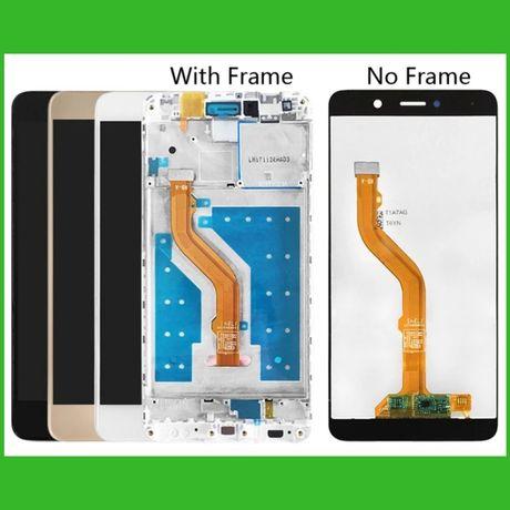 Дисплей Huawei Y7 2017,Y7 2018,Y7 2019,Prime,Pro Модуль Экран Тачскрин
