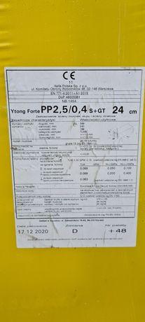 Ytong Forte 400 6palet