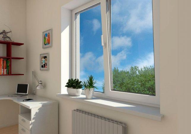 Качественный ремонт и регулировка окон и дверей любой сложности
