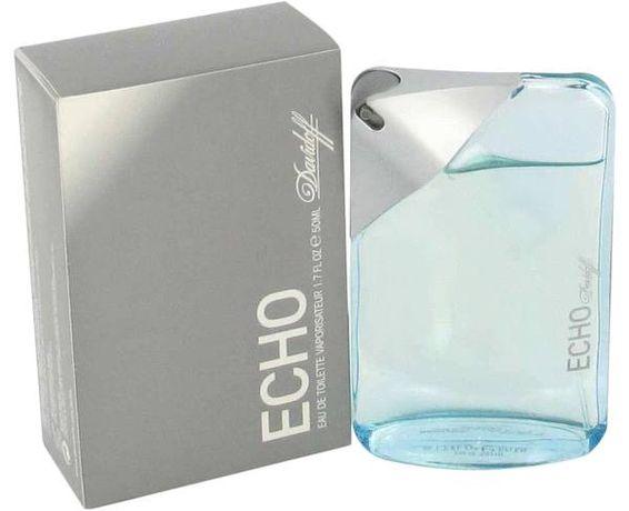 Perfum Davidoff Echo Men 100 ml