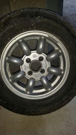 Mim GB 002 minilite 125p Monte Carlo 126p VW Mini Volvo 5.5 j 13