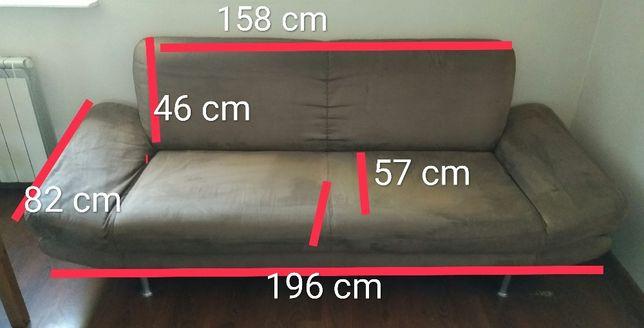 Sofa, kanapa używana