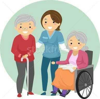 Apoio ao domicílio (idosos)