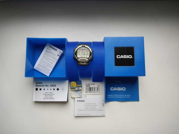 Наручные часы Casio W-753-1AVЕF 2926