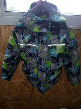 Качественная куртка Be Eazy 110 р.