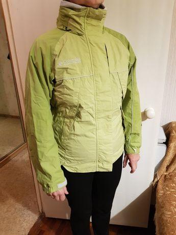 Куртка Columbia, размер S, оригинал
