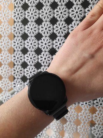 Smartwatch K9 Czarny