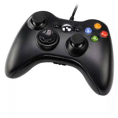 Джойстик для Xbox 360, смарт TV, компьютера