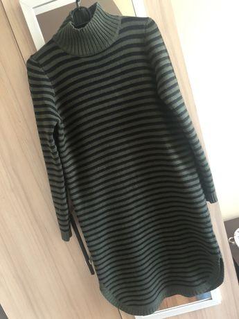 Swetr-sukienka Vero Moda