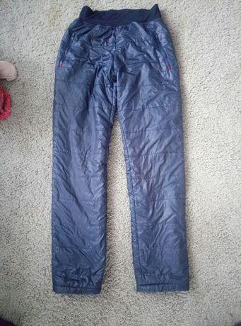 Продам женские горнолыжные штаны р.42-44