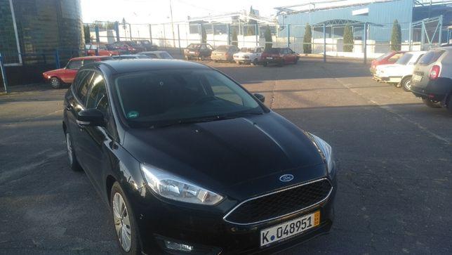 Продам Ford Focus 2015