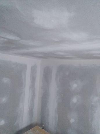 Pladur pintura capoto isolamento termico orçamento grátis