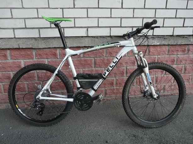 """Велосипед МТБ 26"""" алюміній"""
