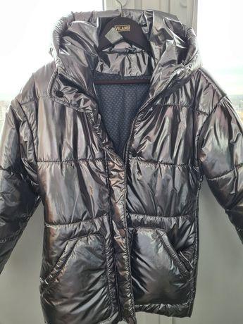 Куртка женская (тёплая)