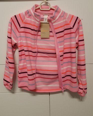 Nowa bluza H&M 122/128