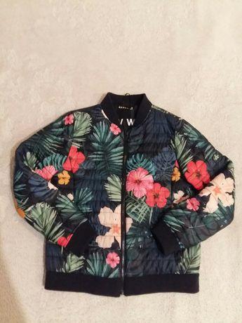 Куртка reserved демисезонная