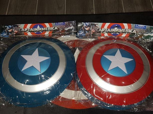 Щит Супергероя Марвел,Мстители,Marvel, Капитана Америки, свет, звук!