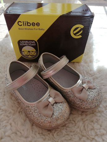 Обув для дівчинки 25 розмір