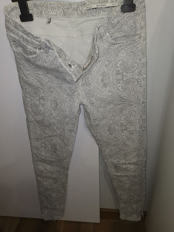 Spodnie ZARA WOMEN rozmiar 38