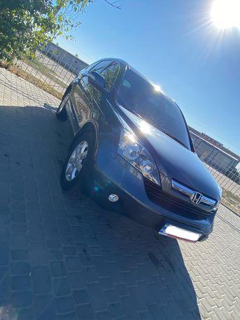 Honda CR-V 2.2 turbo diesel