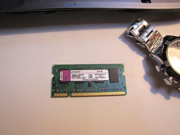 Продам планку памяти ddr3/ Kingston 1Gb