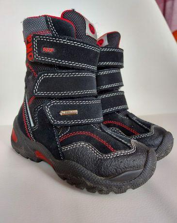 Зимові черевики Primigi