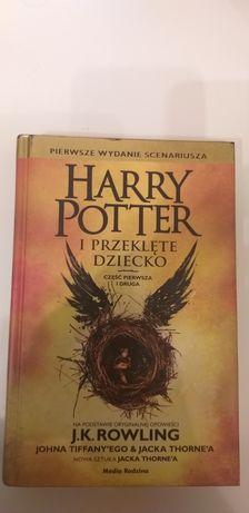Harry Potter i przeklete dziecko